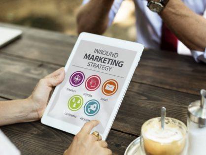 Inbound marketing nakopne váš obrat. Podívejte se, co obsah na internetu dokáže!